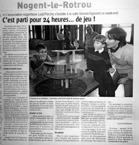 République du Centre 18/02/10